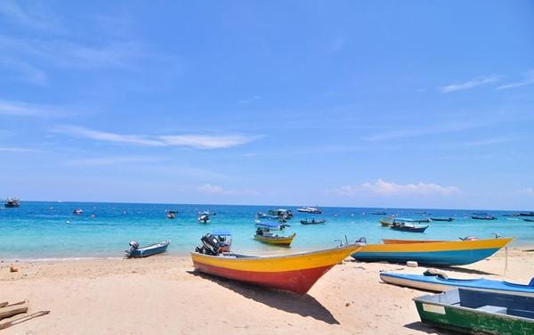 Cẩm nang cho chuyến khám phá thiên đường biển cả Perhentian - Malaysia - anh 2