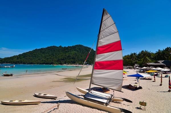 Cẩm nang cho chuyến khám phá thiên đường biển cả Perhentian - Malaysia - anh 4