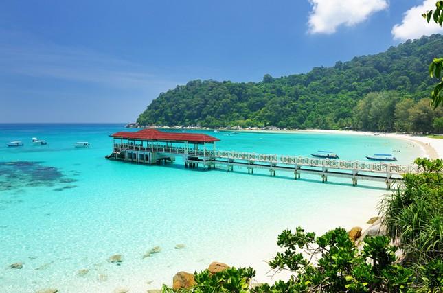 Ngây ngất trước 10 hòn đảo xinh đẹp, quyến rũ nhất Đông Nam Á - anh 2