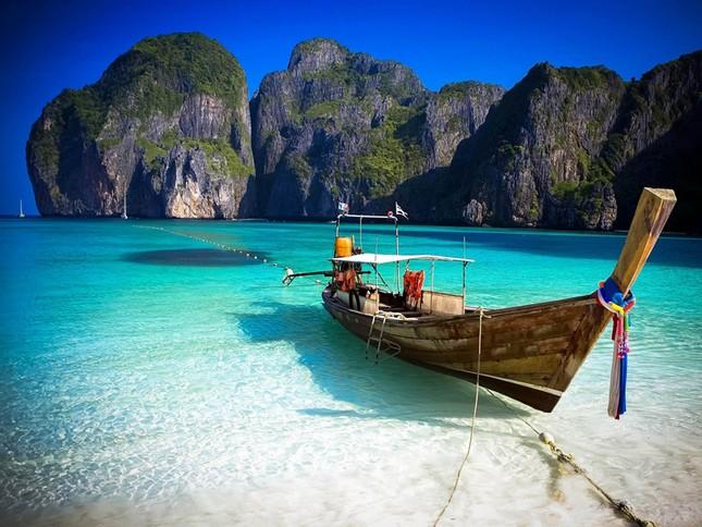 Ngây ngất trước 10 hòn đảo xinh đẹp, quyến rũ nhất Đông Nam Á - anh 7
