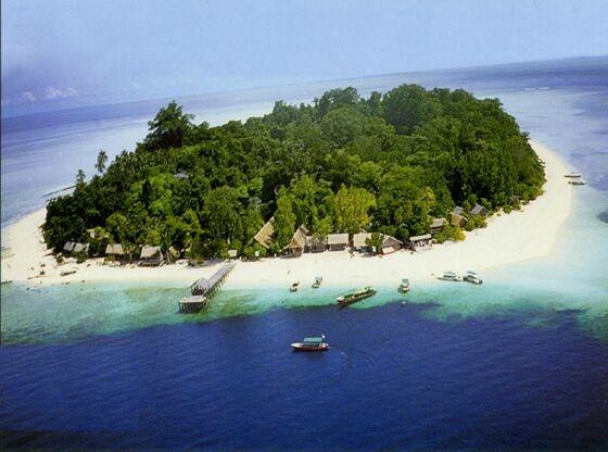 Ngây ngất trước 10 hòn đảo xinh đẹp, quyến rũ nhất Đông Nam Á - anh 8
