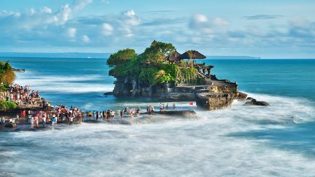 Ngây ngất trước 10 hòn đảo xinh đẹp, quyến rũ nhất Đông Nam Á - anh 10