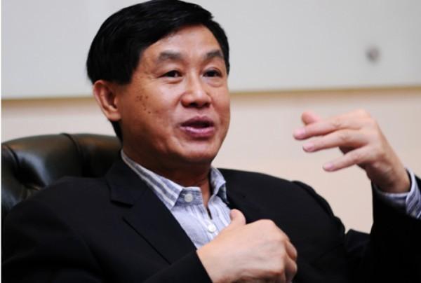 """Kinh nghiệm """"buôn may bán đắt"""" của bố chồng Hà Tăng - anh 1"""