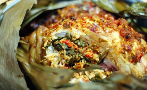 Điểm danh những món ăn không thể bỏ qua ở Bali - anh 3