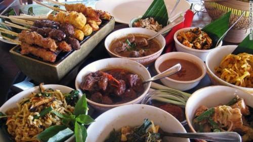 Điểm danh những món ăn không thể bỏ qua ở Bali - anh 4
