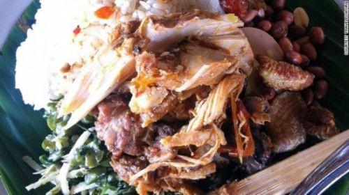 Điểm danh những món ăn không thể bỏ qua ở Bali - anh 6
