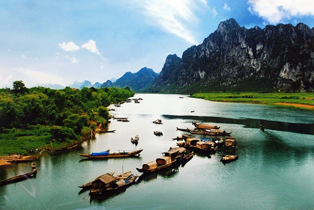 Cẩm nang cho chuyến khám phá vùng đất Quảng Bình - anh 1