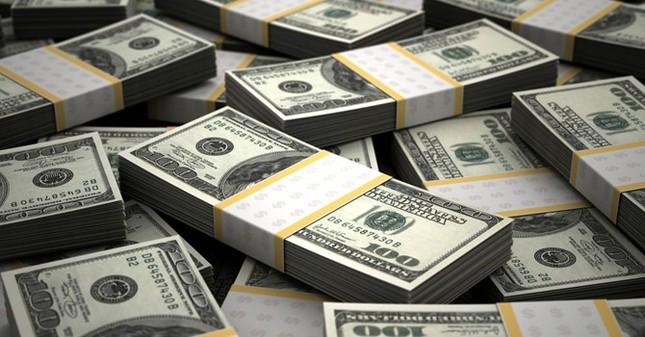 Điểm danh 38 cổ phiếu Việt có giao dịch bình quân trên 1 triệu USD - anh 1