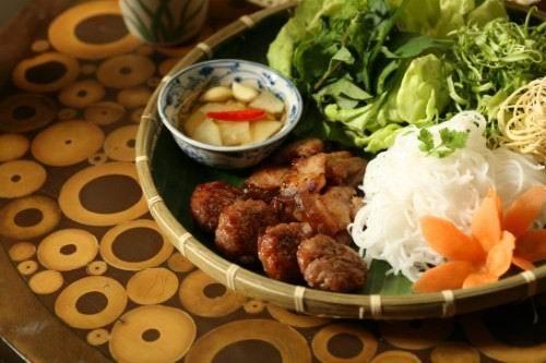 Điểm danh những thành phố có ẩm thực đường phố hấp dẫn nhất Châu Á - anh 1