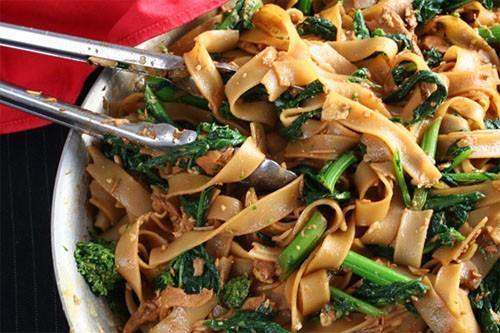 Điểm danh những thành phố có ẩm thực đường phố hấp dẫn nhất Châu Á - anh 2