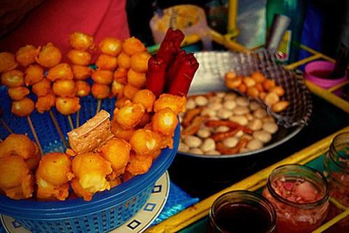 Điểm danh những thành phố có ẩm thực đường phố hấp dẫn nhất Châu Á - anh 8
