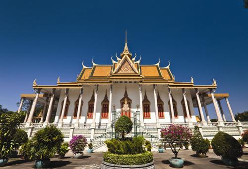 Cẩm nang cho chuyến du lịch Phnom Penh an toàn, thú vị - anh 1