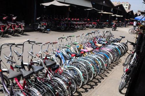 Cẩm nang cho chuyến du lịch Phnom Penh an toàn, thú vị - anh 2