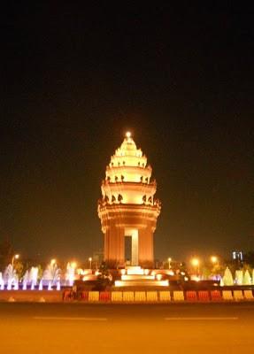 Cẩm nang cho chuyến du lịch Phnom Penh an toàn, thú vị - anh 4