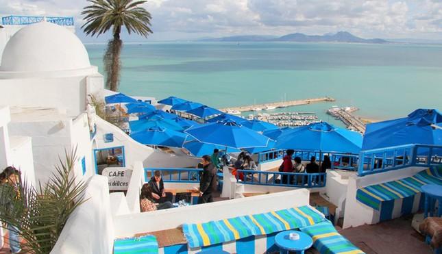 Làng chài Cửa Vạn - Hạ Long vào top 10 điểm ven biển đẹp nhất thế giới - anh 8