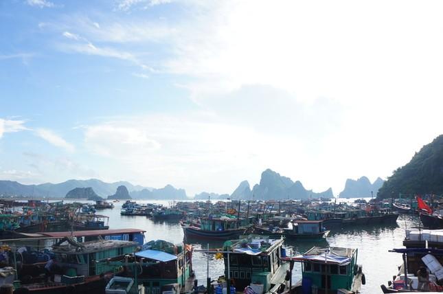 Làng chài Cửa Vạn - Hạ Long vào top 10 điểm ven biển đẹp nhất thế giới - anh 9