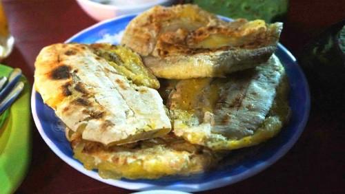 Điểm danh những loại bánh ngon từ chuối ở Bến Tre - anh 2