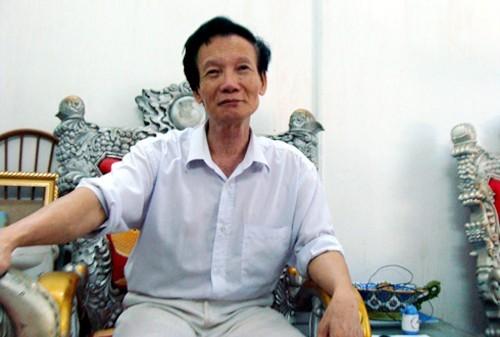 """Cuộc đời đầy bí ẩn của những đại gia Việt """"phát tài"""" sau khi vào tù ra tội - anh 1"""
