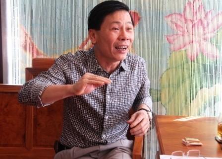 """Cuộc đời đầy bí ẩn của những đại gia Việt """"phát tài"""" sau khi vào tù ra tội - anh 3"""
