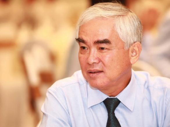 """Những quyết định """"ngàn tỷ"""" của doanh nhân Lê Hùng Dũng - anh 1"""