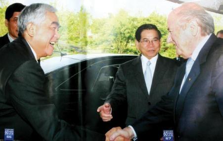 """Những quyết định """"ngàn tỷ"""" của doanh nhân Lê Hùng Dũng - anh 2"""
