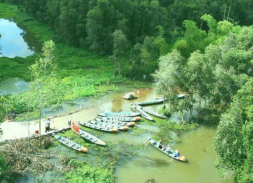 Cẩm nang cho chuyến du lịch khám phá mảnh đất Đồng Tháp - anh 2