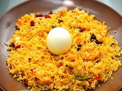 Những món ngon không thể bỏ lỡ khi tới Ấn Độ (P1) - anh 1