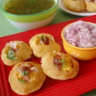 Những món ngon không thể bỏ lỡ khi tới Ấn Độ (P1) - anh 11