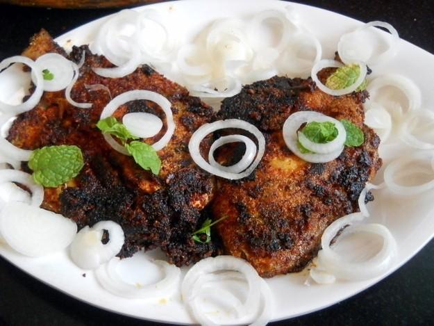 Những món ngon không thể bỏ lỡ khi tới Ấn Độ (P1) - anh 8