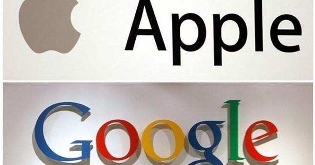 Apple và Google sở hữu thương hiệu đắt giá nhất toàn cầu - anh 1