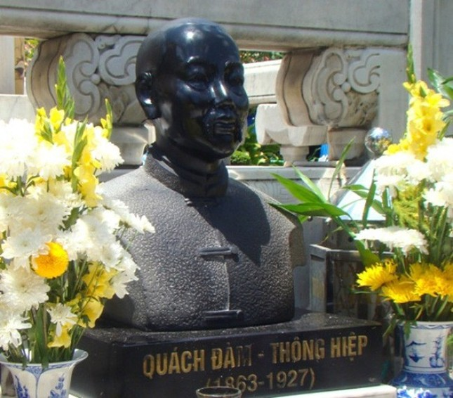 """Điểm danh những """"ông lớn"""" đứng sau thương hiệu Việt vang bóng thế kỷ 20? - anh 1"""