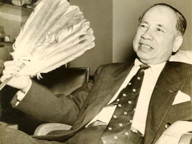 """Điểm danh những """"ông lớn"""" đứng sau thương hiệu Việt vang bóng thế kỷ 20? - anh 4"""