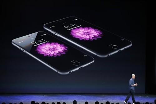 Những lý do Apple đáng giá 1.200 tỷ USD - anh 1