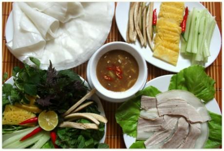 Ứa nước miếng với 3 món ngon Đà Nẵng được công nhận đặc sản của Việt Nam - anh 1