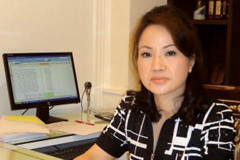 Cuộc đời bà trùm chứng khoán đầu tiên ở Việt Nam - anh 1