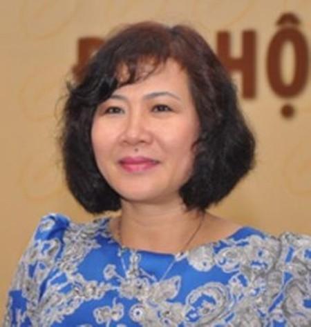 Hé lộ chân dung những bà vợ siêu giàu của đại gia Việt - anh 1