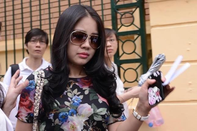 """Cuộc đời """"vô danh hữu thực"""" của doanh nhân Đặng Ngọc Lan - bà xã Bầu Kiên - anh 1"""