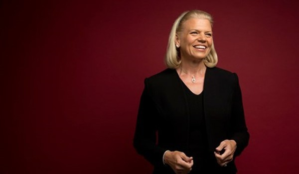 Điểm danh 10 nữ doanh nhân quyền lực nhất thế giới năm 2014 - anh 2