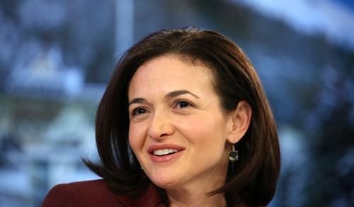 Điểm danh 10 nữ doanh nhân quyền lực nhất thế giới năm 2014 - anh 9