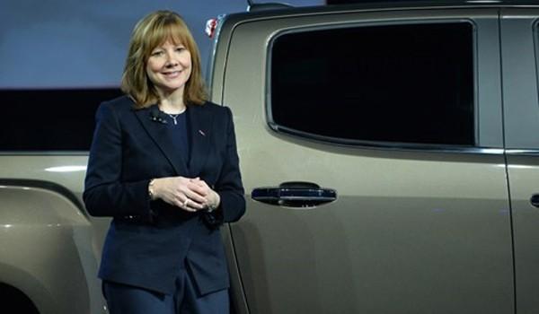 Điểm danh 10 nữ doanh nhân quyền lực nhất thế giới năm 2014 - anh 6