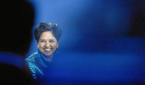 Điểm danh 10 nữ doanh nhân quyền lực nhất thế giới năm 2014 - anh 3
