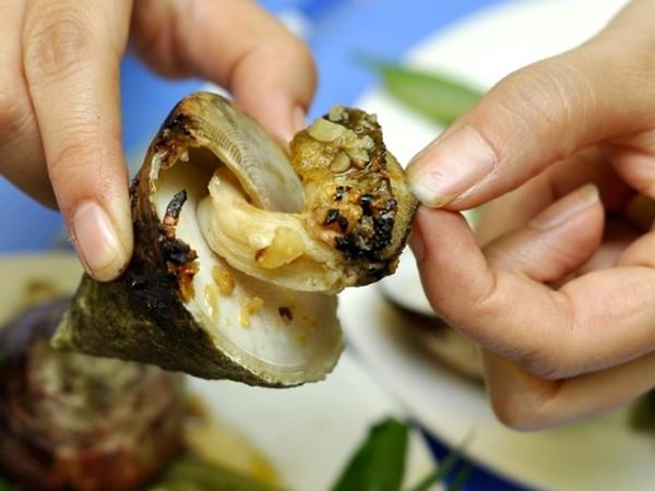 Những món ốc tuyệt ngon của miền Trung - anh 1