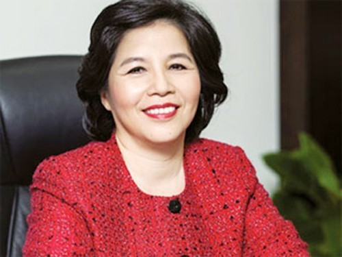 Con đường khởi nghiệp của 3 nữ doanh nhân được Forbes vinh danh - anh 2