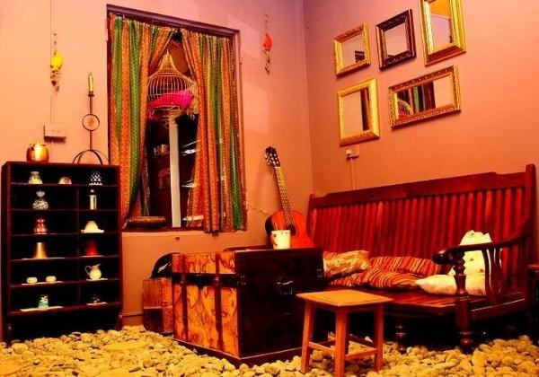 Những quán cà phê lãng mạn lý tưởng cho ngày 20/10 - anh 5