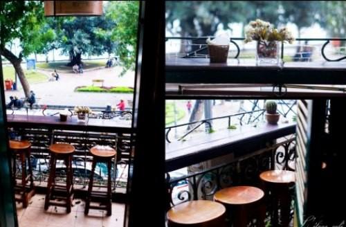 Những quán cà phê lãng mạn lý tưởng cho ngày 20/10 - anh 3