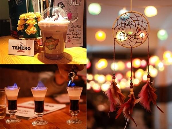 Những quán cà phê lãng mạn lý tưởng cho ngày 20/10 - anh 11
