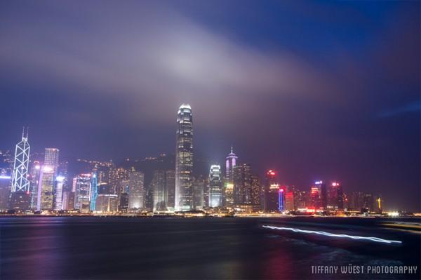 Đẹp ngỡ ngàng 3 điểm chụp ảnh Hong Kong về đêm - anh 3