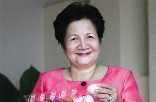 Điểm mặt bốn nữ CEO nổi tiếng xuất thân từ miền sông nước - anh 4
