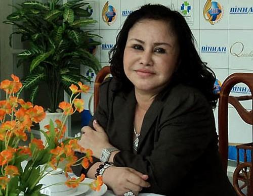 Điểm mặt bốn nữ CEO nổi tiếng xuất thân từ miền sông nước - anh 1