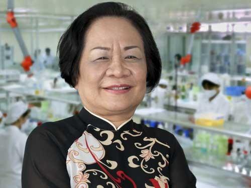 Điểm mặt bốn nữ CEO nổi tiếng xuất thân từ miền sông nước - anh 2